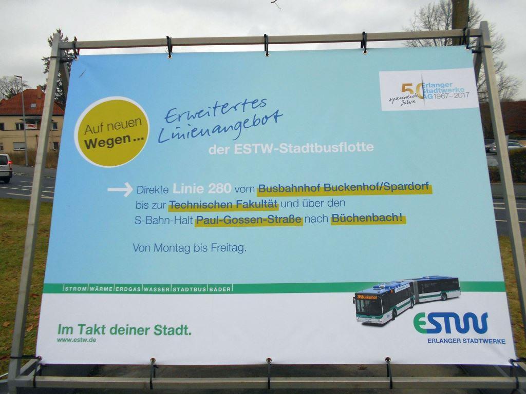 Bus Bürgerinitiative Für Umweltverträgliche Mobilität Im
